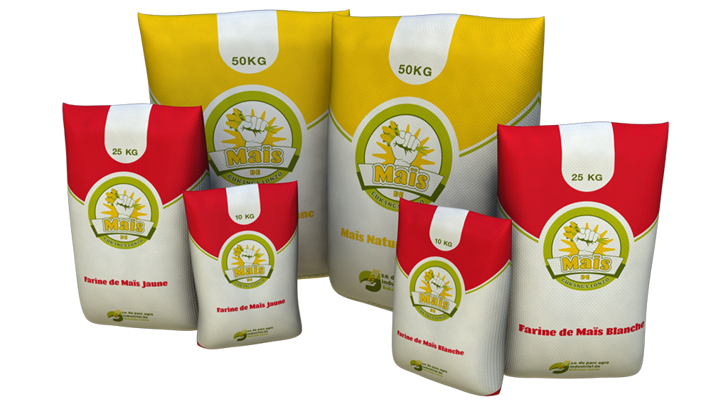 Maize Flour Group